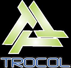 Logo Trocol Impresores sección quienes somos png